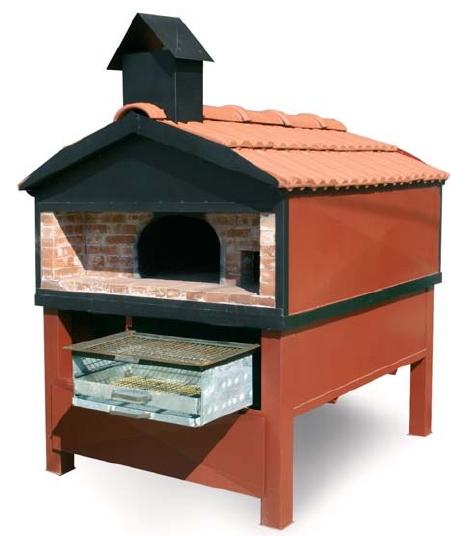 Forni pizzeria risultati della ricerca - Forni per pizza casalinghi ...