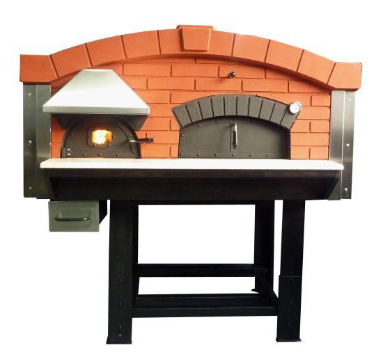 Forno a legna per pizza da giardino prezzi with forno a legna per pizza da giardino prezzi - Forno a legna per pizza casalingo ...