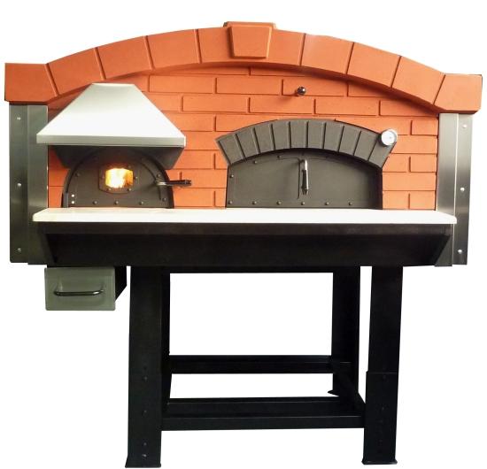Forno Serie LV professionale per pizza