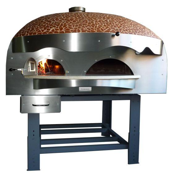 Forno pizza doppia bocca - Forni per pizza casalinghi ...