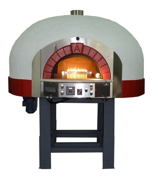 Forno a gas per pizza for Forno per pizza portatile