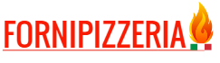 Fornipizzeria.com Logo del sito web ufficiale