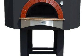 Forno pizza a legna professionale